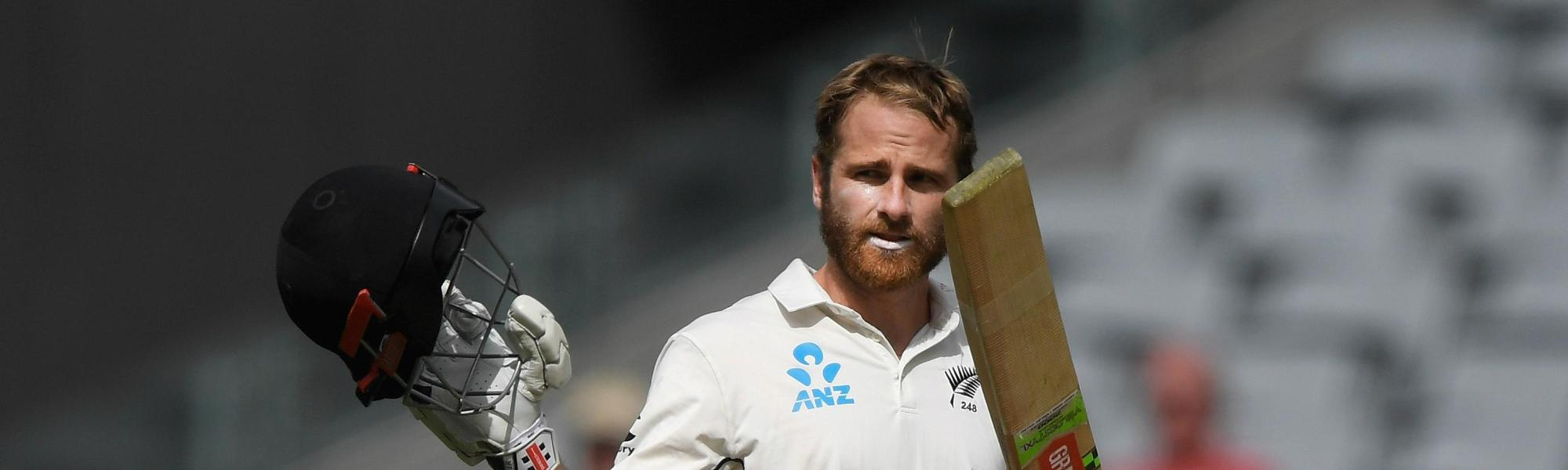 Kane Williamson is a fantastic role-model for any young cricketer: Yousuf