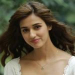 Disha Patani wows fans with her heavy lifting