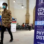 Covid-19: 1.9 million likely get first jab of vaccine in Sindh