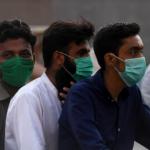 Coronavirus positivity ratio in Karachi hits 10.71%