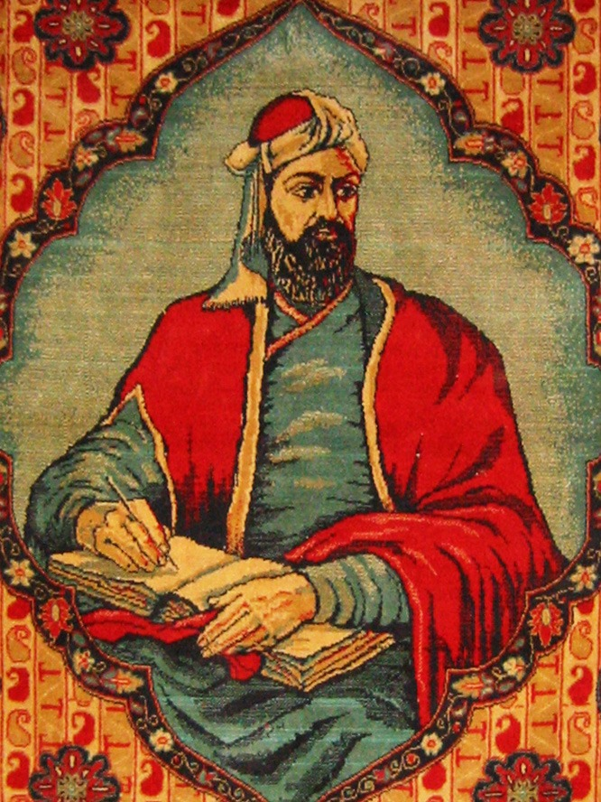 Nizami Ganjavi