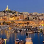 Why Hollywood can't get enough of France's 'crime city' Marseille
