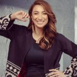 Anoushey Ashraf wows fans with her trekking pictures