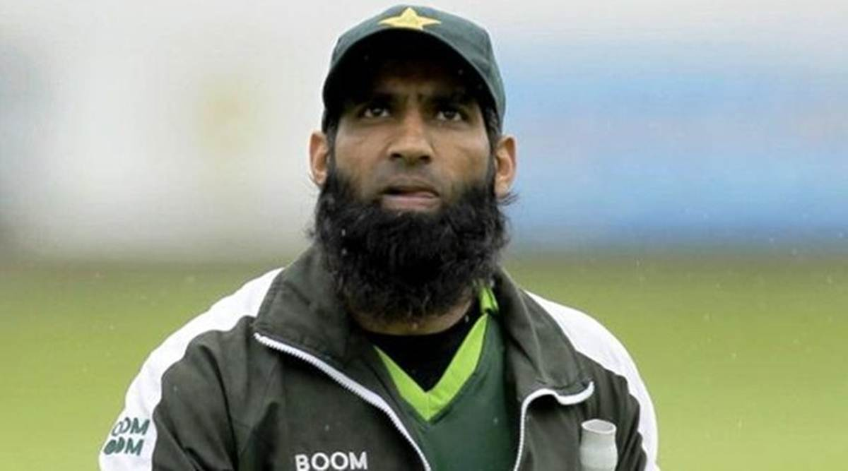 West Indies series will be a challenging one: Mohammad Yousuf