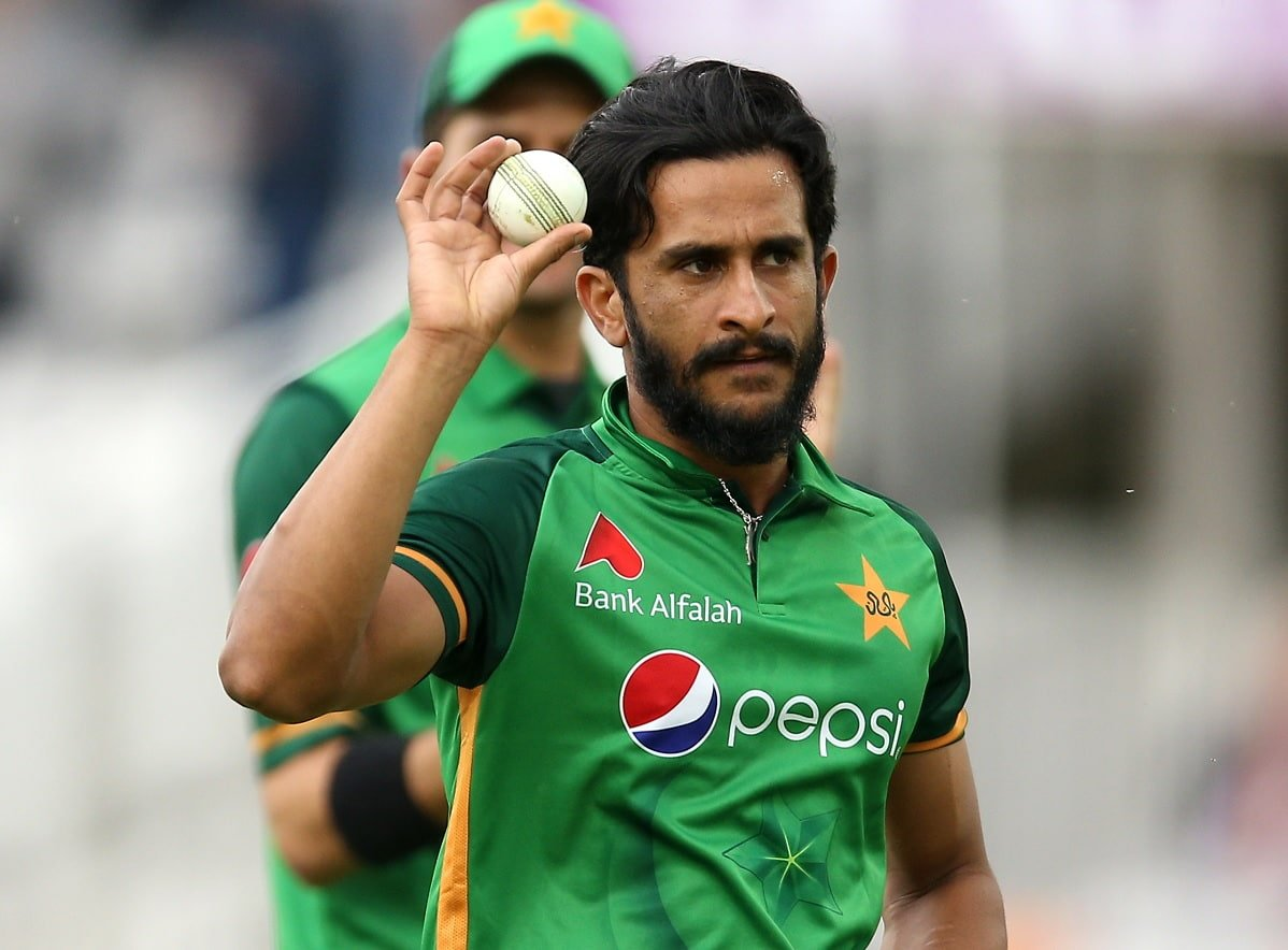Hasan Ali becomes Pakistan's third-fastest to reach 50 wickets milestone in T20Is