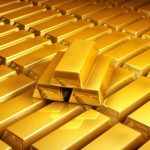 Gold prices increase by Rs2,500 to Rs122,200 per tola