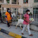 Lockdowns, Covid curbs dampen celebrations as Muslims mark Eid