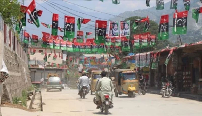 AJK general elections: 44% Kashmiris think PTI will win