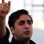 Stooge govt can't hijack PPP's bond with Kashmiris, says Bilawal