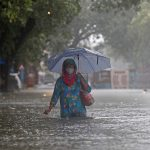 At least 76 killed in India heavy monsoon rains: govt