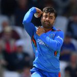 Top pick Rashid Khan ready to make his mark in the Hundred