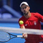 World No. 1 Djokovic pulls out of Toronto