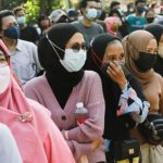 Indonesia loosens Covid-19 curbs despite warnings of another wave