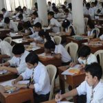 Students infected by COVID-19 can appear in intermediate papers on August 7: BIEK