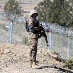Pakistan gives refuge to another 46 Afghan soldiers near Chitral