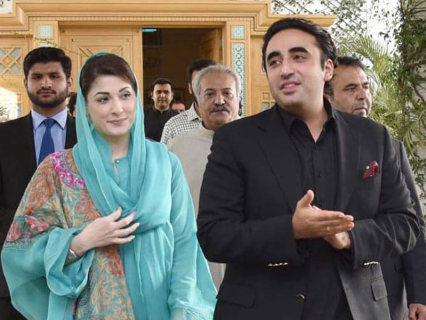 PTI won AJK election through 'rigging': opp