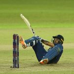 Kumar stars as India thrash Sri Lanka in first T20 after Covid-19 scare