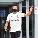 Ronaldo undergoes Juventus medical ahead of fourth season in Turin