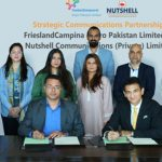FCEPL partners with Nutshell Communications