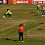 South Africa defeat Ireland by 33 runs in first T20I