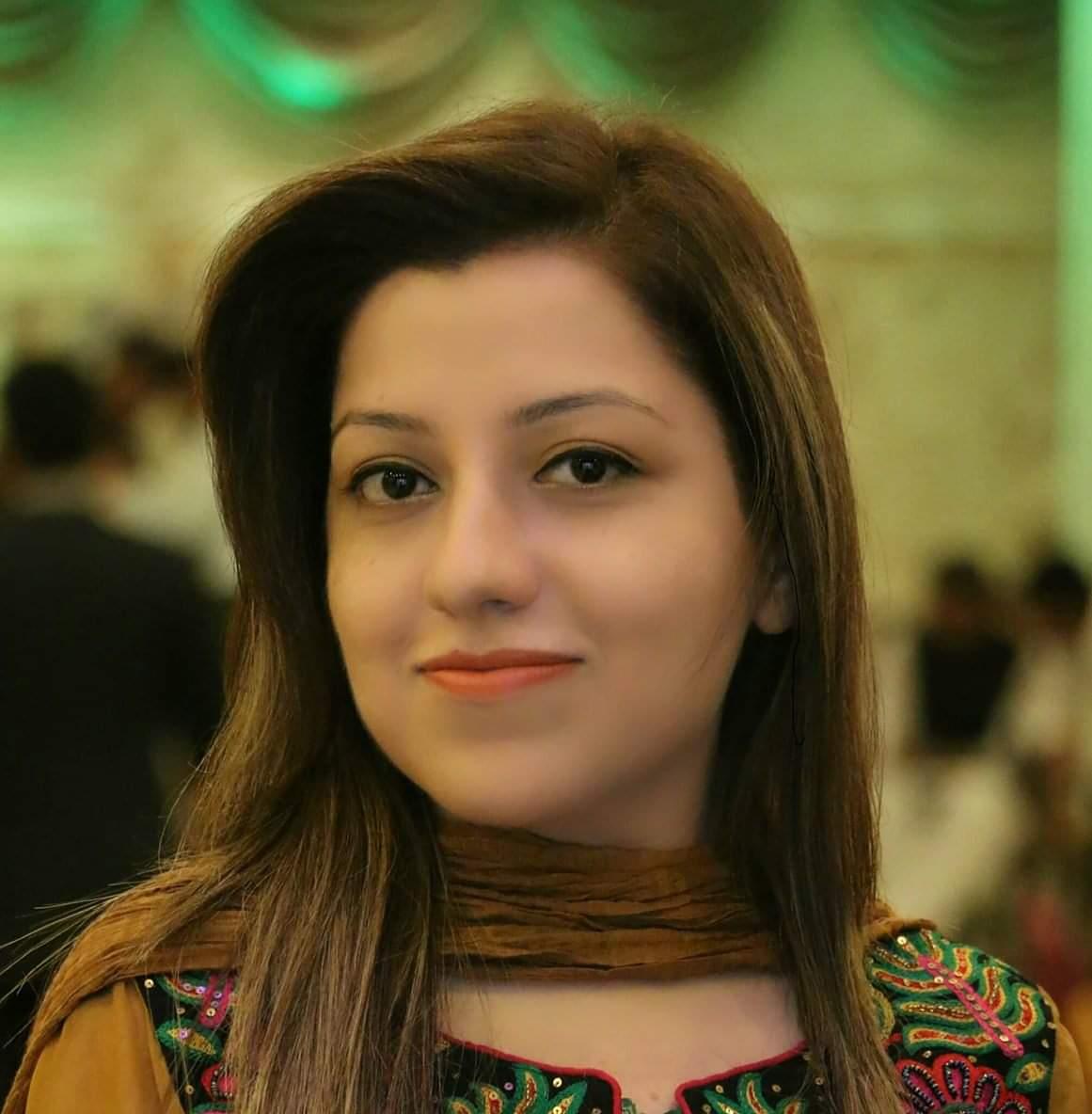 Mehreen Anwar