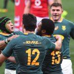 Third Test 'a cup final', says Gatland after Springboks turnaround