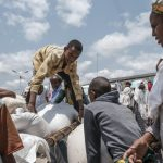 UN condemns 'dangerous' claims of bias against aid workers in Tigray