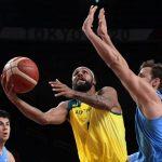 Australia ready to take down USA in Olympic basketball semis, says Mills