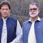 Qayyum Niazi sworn in as AJK's new PM