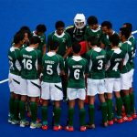 Pakistan hockey's absence from Tokyo Olympics is very hurtful