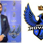 Suleman Raza buys Mirpur Royals to promote Mirpur globally