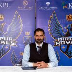 Cricketer reveals India threatened to him through ECB against joining KPL