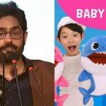 Abrar-ul-Haq sang 'Baby Shark' to make people giggle