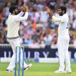 Bumrah strikes as India dominate first day of England Test