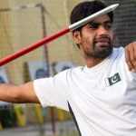 Javelin thrower Arshad Nadeem sparkles to give medal hope to Pakistan