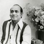 Mehdi Hassan's son passes away