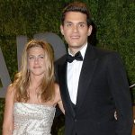 Jennifer Aniston has more questions than answers in the John Mayer dog collar investigation