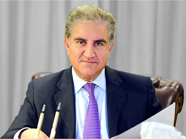 Qureshi praises the Taliban govt for moving towards inclusivity