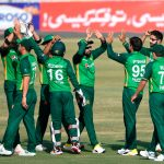 Pakistan announces 20-player-squad for New Zealand series