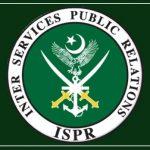 Five terrorists killed, seven soldiers martyred in Waziristan