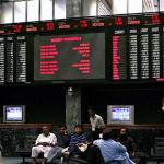 Pakistan Stocks Exchange