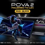 POVA 2 now available in markets nationwide