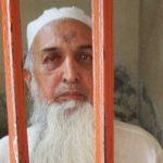 Police present charge-sheet against Mufti Aziz ur Rehman