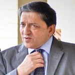 Govt needs to accelerate CPEC projects as China shows displeasure over progress: Saleem Mandviwalla