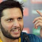 Former all-rounder Afridi flays New Zealand for cancelling Pakistan tour