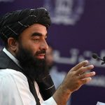 Afghan Taliban deny reports of rifts within group's leadership