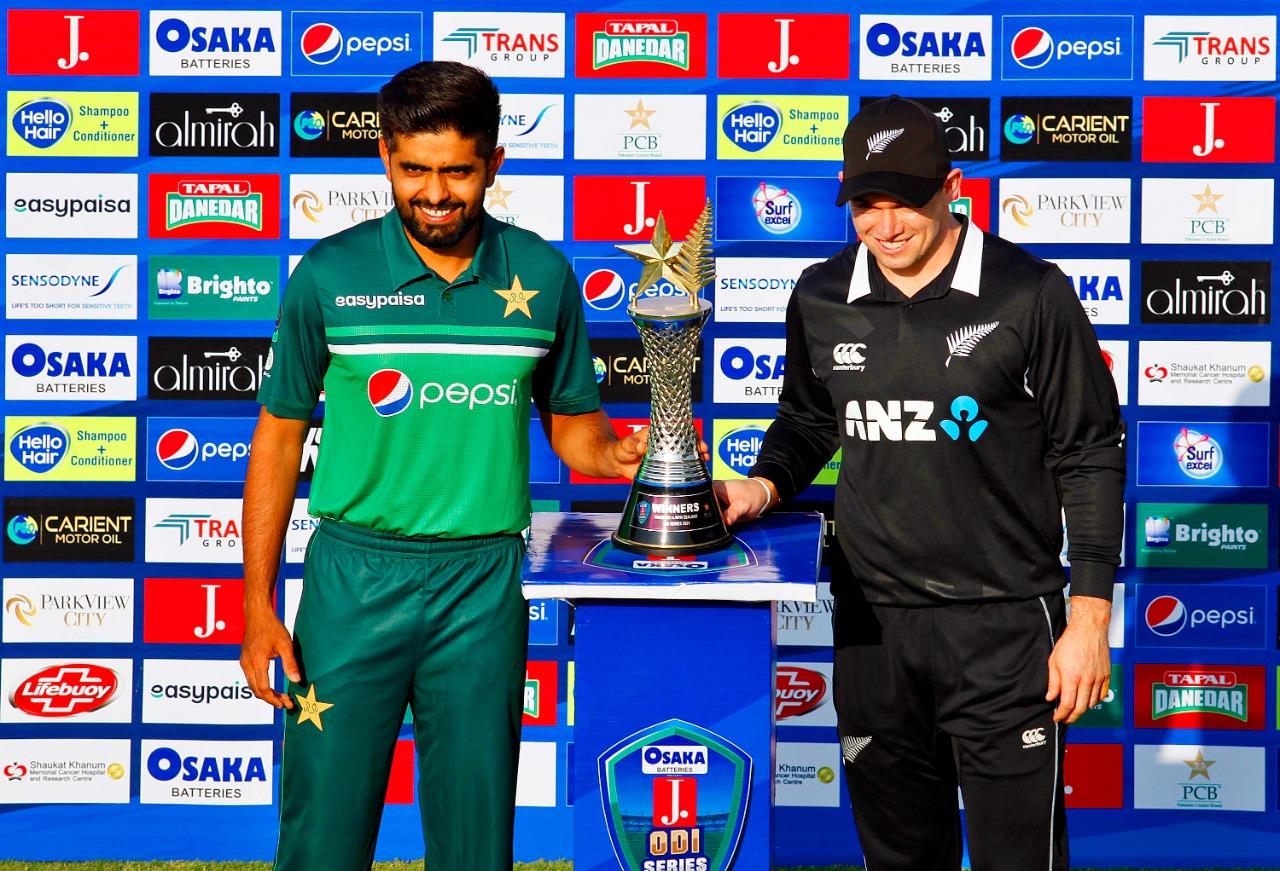 New Zealand cancels Pakistan tour due to security concerns