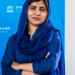 Malala praises Angelina Jolie for writing 'Know Your Rights' book
