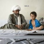 Healthcare in Afghanistan is disintegrating since Taliban's takeover