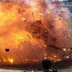Blasts targeting Taliban kill two in Jalalabad